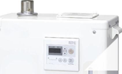 暖房ボイラーの故障や不具合による、修理交換